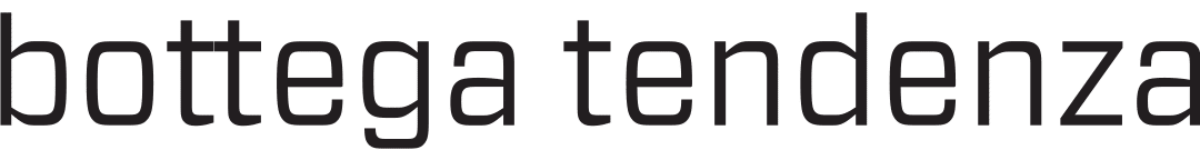 Logo Bottega Tendenza
